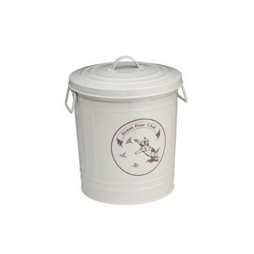 Repas Pour Chat Parisian Cat Food Storage Bin