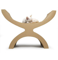 Couchette Cat Lounge & Scratcher