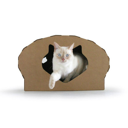 Dome Cat Habitat