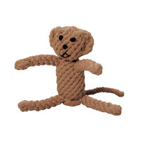 Mojo Monkey Rope Dog Toy