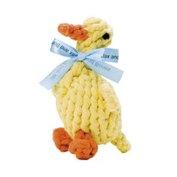 Daisy Duck Rope Dog Toy