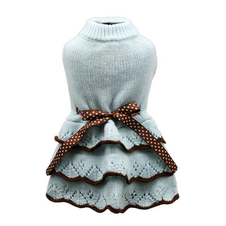 Tiffany Sweater Dress