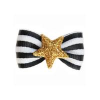 Star Bright Dog Bow