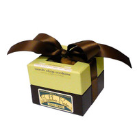 Carob Chip Cookies Gift Boxed Dog Treats