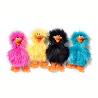 Spring Chicken Dog Toys