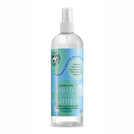 Planet Dog All Natural Waterless Shampoo