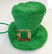 Leprechaun Pet Hat
