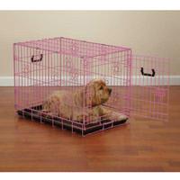 Deco Dog Crates II