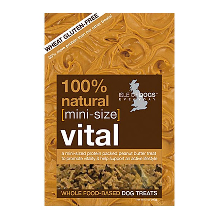 Mini Vital Dog Treats