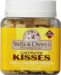 Stella & Chewy's Carnivore Kisses - Chicken