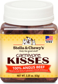 Stella & Chewy's Carnivore Kisses - Angus Beef