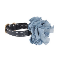 Louisdog Corsage Flair Collar