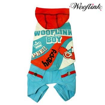 Wooflink Boy All-in-One