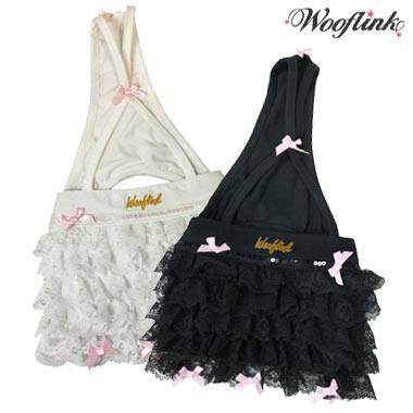 Wooflink Just Lovely Skirt