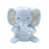 Elliott the Elephant Pet Blanket