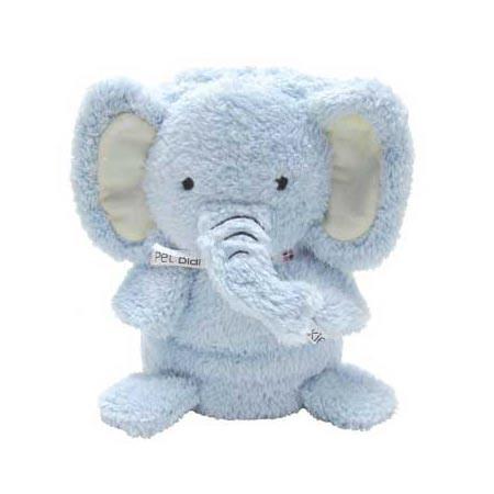 Elliott the Elephant Pet Blanket