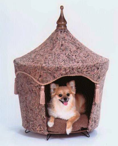 Camelot Tent Bed