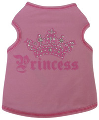 Princess Crown Tank