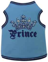 Prince Crown Tank
