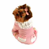 Pink Sweety Jumper