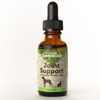 Animal Essentials Tincture - Joint Support