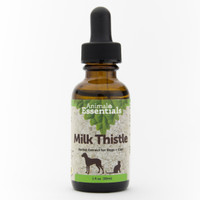 Animal Essentials Tincture - Milk Thistle
