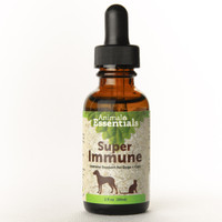 Animal Essentials Tincture - Super Immune