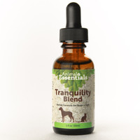 Animal Essentials Tincture - Tranquility Blend