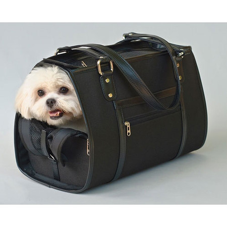 Petote Payton Pet Carrier