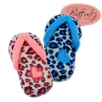 Leopard Flip Flop Toy