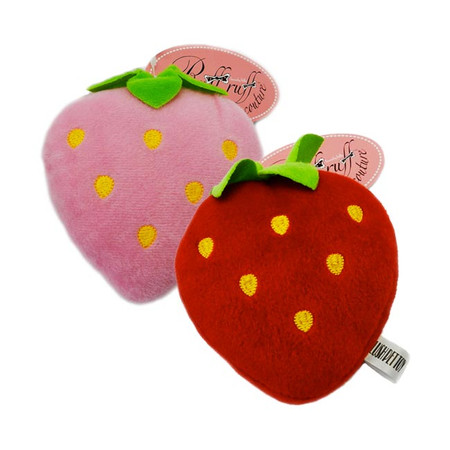 Sweet Strawberry Toy