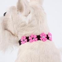 Susan Lanci Pretty Petunia Collar