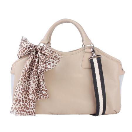 Louisdog Tote Bag