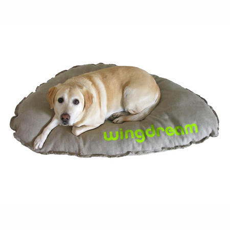 Hemp Wingdream Dog Bed