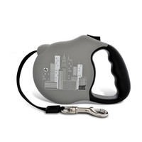 Avant Garde Retractable Dog Leash (Metro Matte)