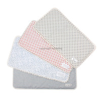 Louisdog Classic Cotton Dinner Mat