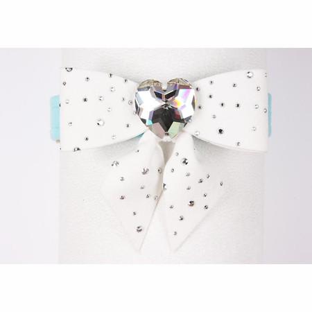 """Susan Lanci Tiffi's Gift Dog Collar 5/8"""" Wide"""