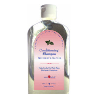 Conditioning Peppermint Shampoo