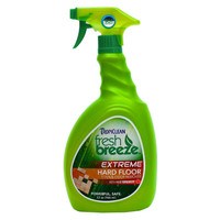 Tropiclean Hard Floor Stain & Odor Remover