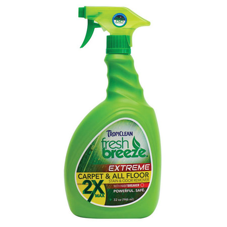 Tropiclean Carpet and All Floors Stain & Odor Remover