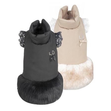 Louisdog Fur Coat