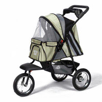Sprinter EXT II Pet Strollers