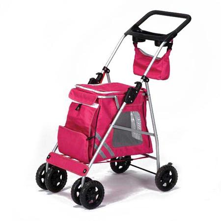 Classic II Pet Strollers