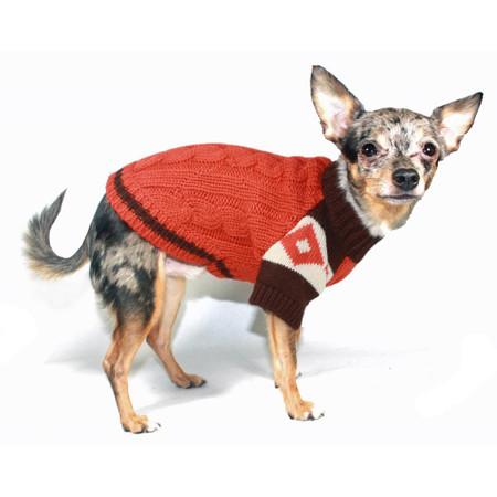 Ski Lodge Dog Sweaters