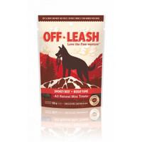 Off-Leash Smokey Beef Mini Treats