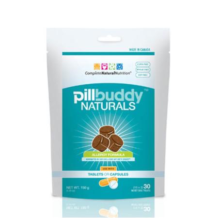 Pill Buddy Naturals - Allergy