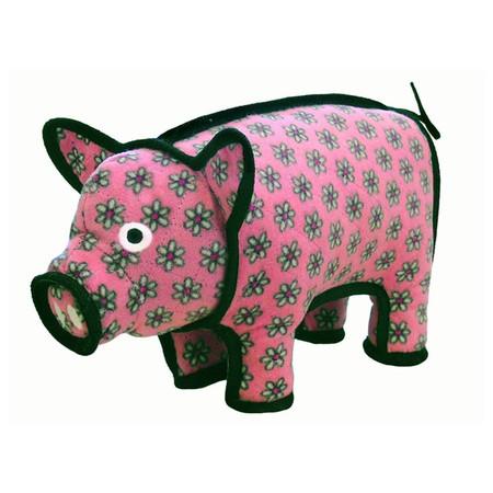 Tuffy's Barnyard Series - Polly Pig Toy