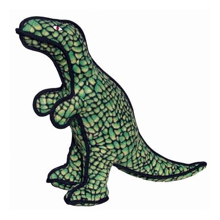 Tuffy's Dinosaur Series - T-Rex Toy