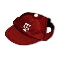 Texas A&M Aggies Dog Cap