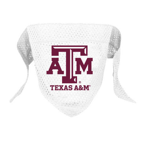 Texas A&M Aggies Mesh Dog Bandana